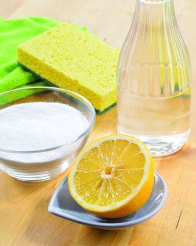 vinegar-cleaner