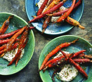 Smoked-Carrots