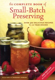 small-batch-preserving