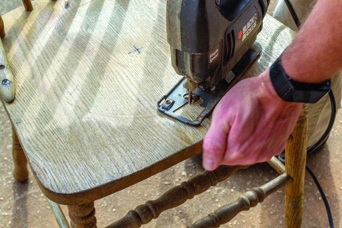 cut-chair
