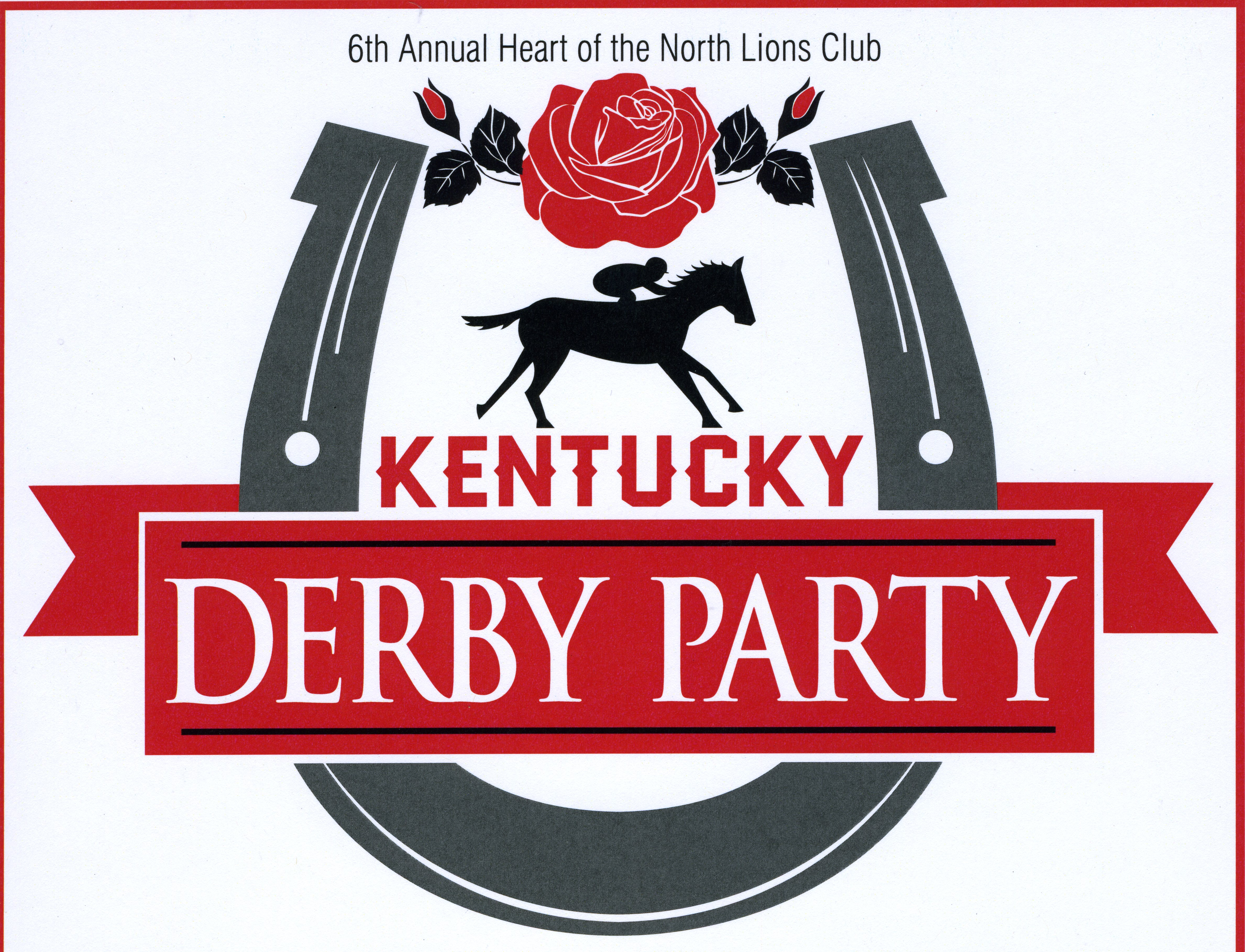 Heart Of The North Lions Kentucky Derby Party Set News Sports