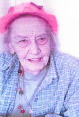 Lorraine 'Betty' (Landis) Piippo