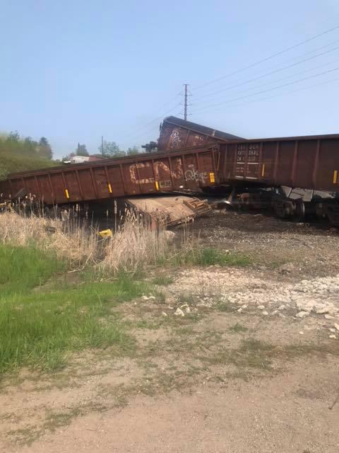 Danforth Road closed after train, semi crash   News, Sports