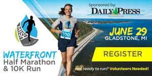 Waterfront Half Marathon