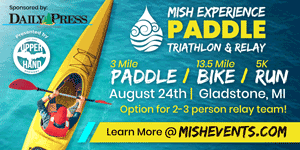 MISH Triathlon and Relay