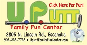 UPutt Family Fun Center