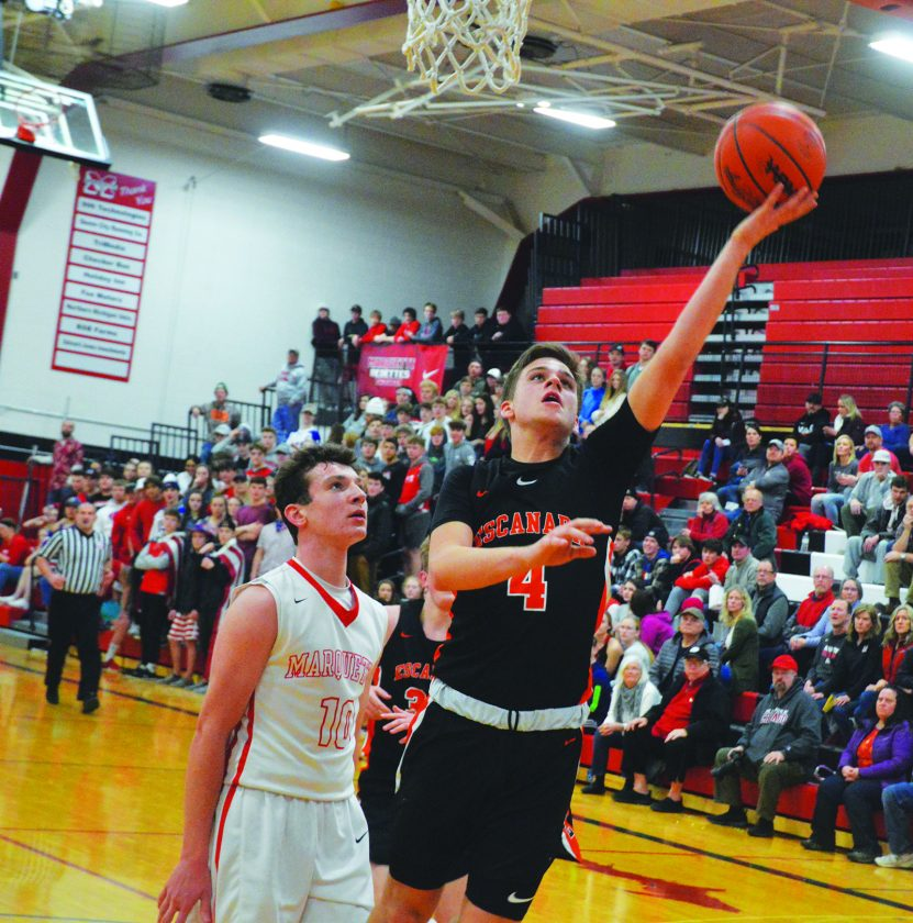 Top 10 Boys Basketball Games Of The Year