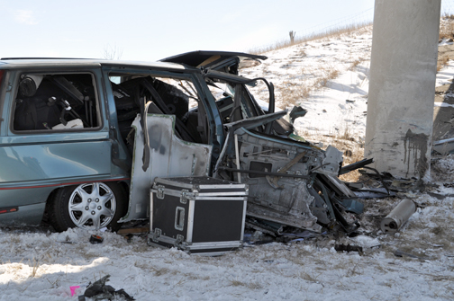 One dead in Highway 20 accident | News, Sports, Jobs - The