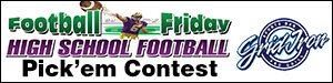 High School Football Contest