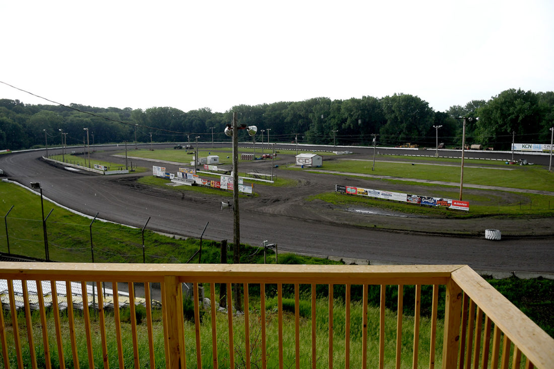 HC Speedway loaded with renovations in 2018 | News, Sports