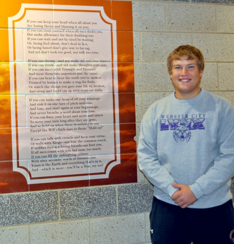 WCHS student named National Merit finalist | News, Sports, Jobs