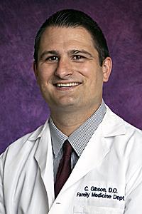 New family practice physician joins Hansen Family Hospital