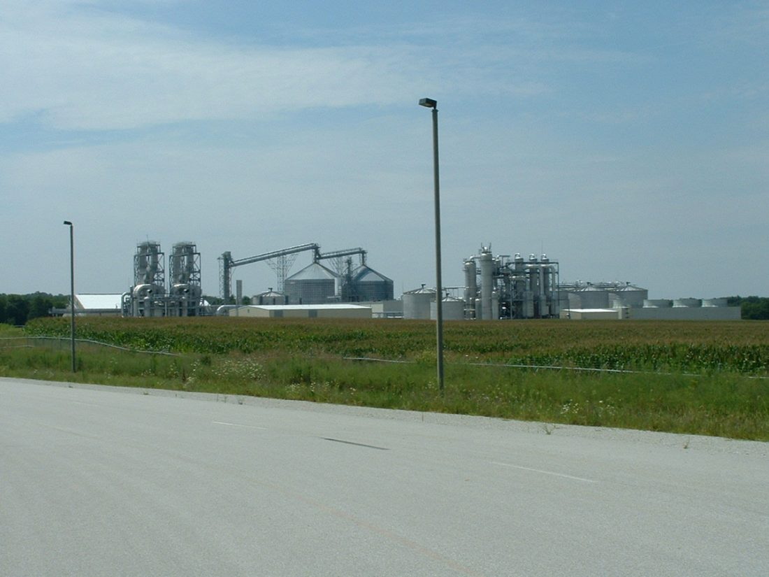 POET idles Indiana plant, draws concern from Iowans | News