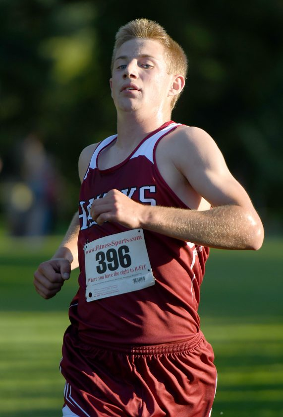 Lynx boys 2nd at home invite | News, Sports, Jobs - The