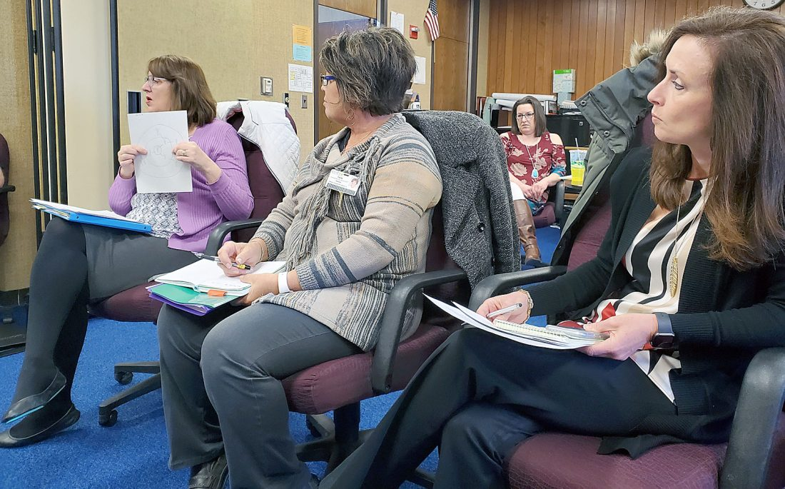 Officials announce presumptive positive coronavirus case in Pottawattamie County