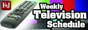 Weekly TV Widget DFJ