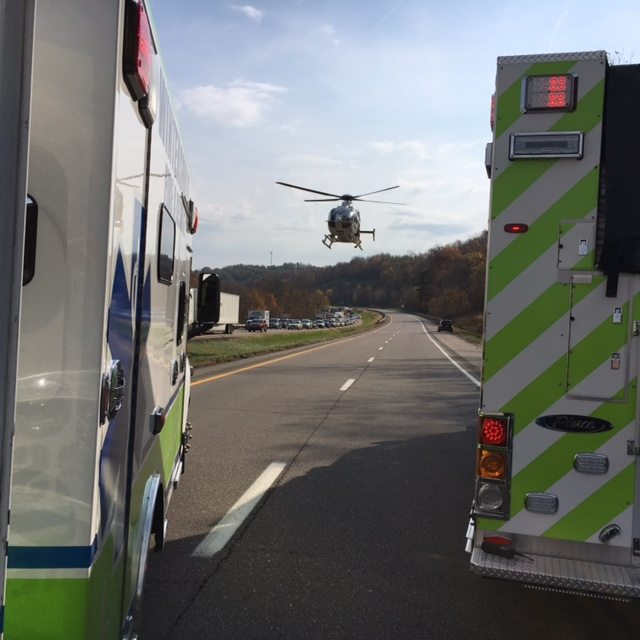 One man killed in Route 22 accidents | News, Sports, Jobs
