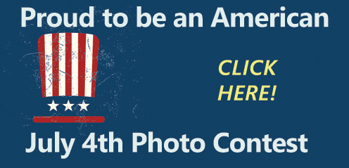 Proud to be an American Photo Contest