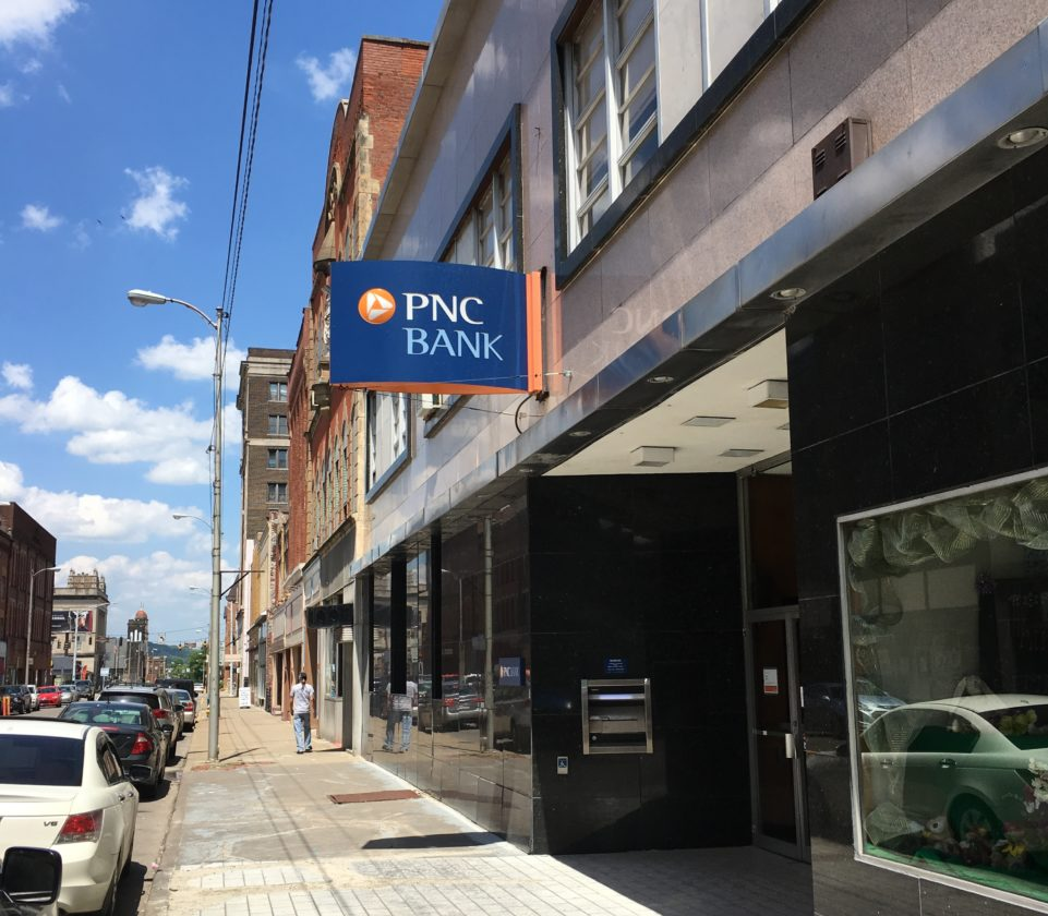 PNC Bank to close its doors downtown | News, Sports, Jobs - The