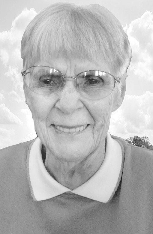 Betty Simons   News, Sports, Jobs - The Herald Star