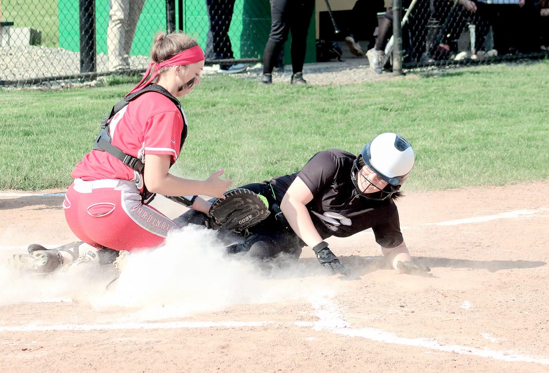 Alli Grimes wildcats' untimely mistakes, low numbers cost them a