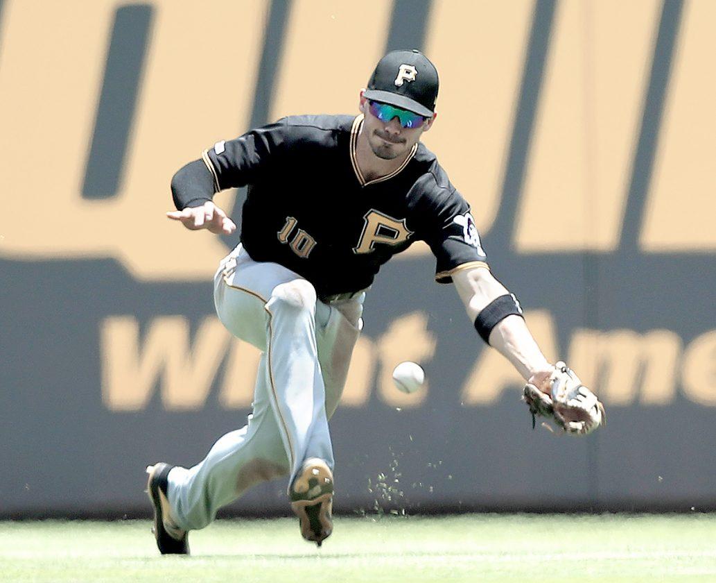 Pirates swept in Atlanta, lose seventh straight game | News