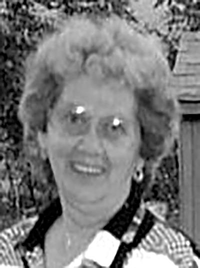 Betty D'Amico   News, Sports, Jobs - The Herald Star
