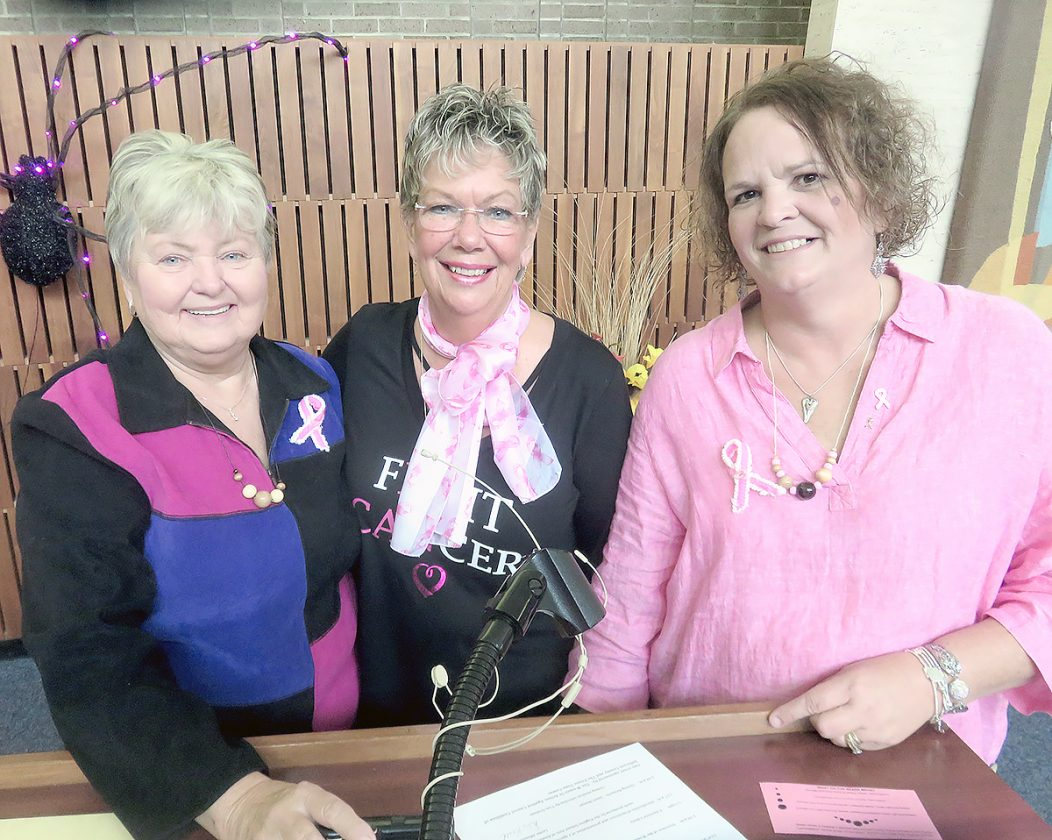 Seminar on breast cancer, obesity held