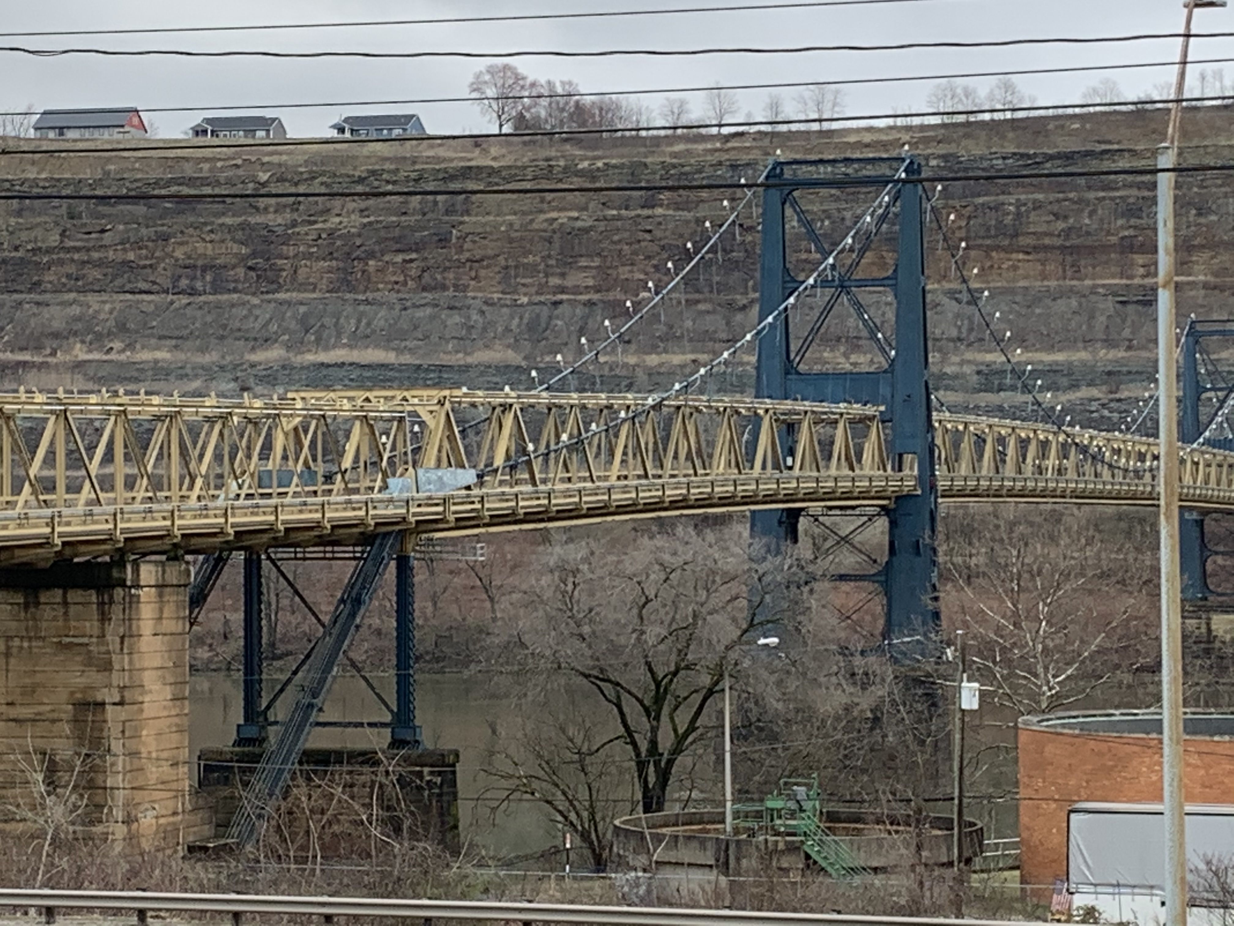 Study : Trail from Cleveland to Pittsburgh could be economic boost | News , Sports , Jobs