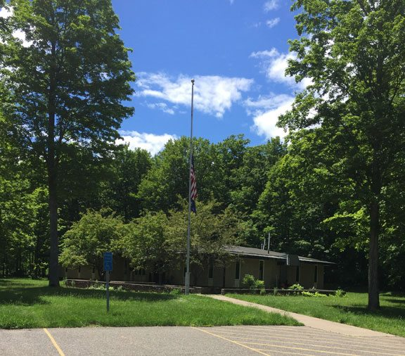 Michigan DNR remodeling field office in Crystal Falls   News