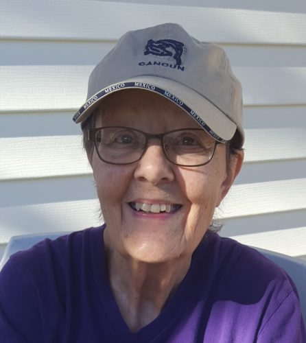 Elizabeth J. Kinsella