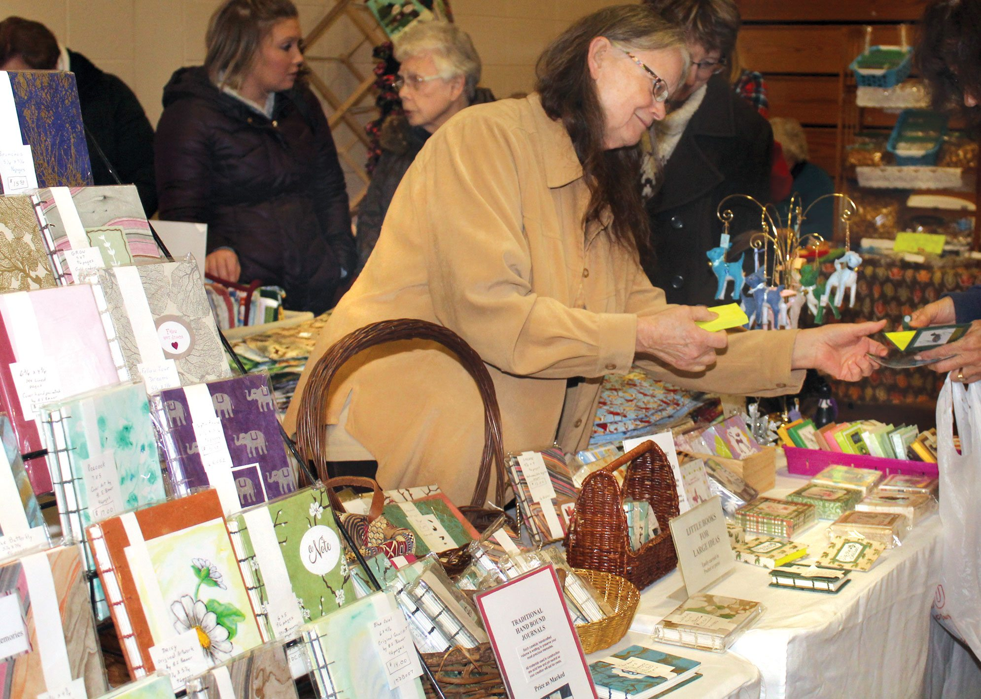 local craft shows showing for news sports the daily news 2356