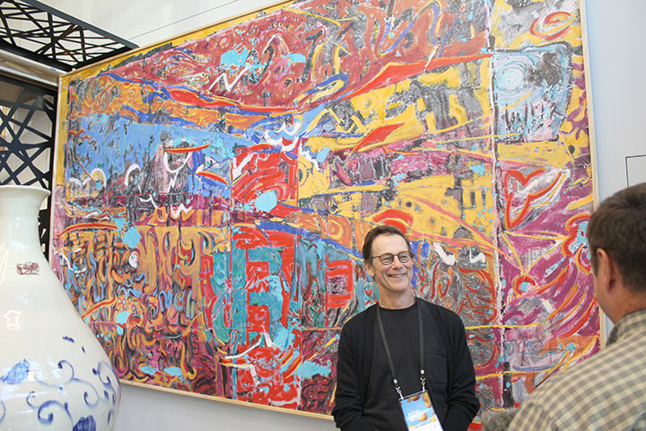 ArtPrize artwork a draw for cultural tourism in UP | News