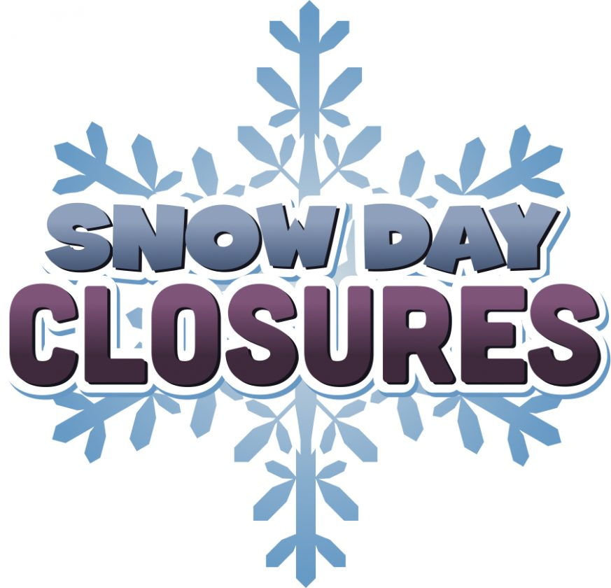 Local closings and cancellations for Tuesday, Feb  12: | News