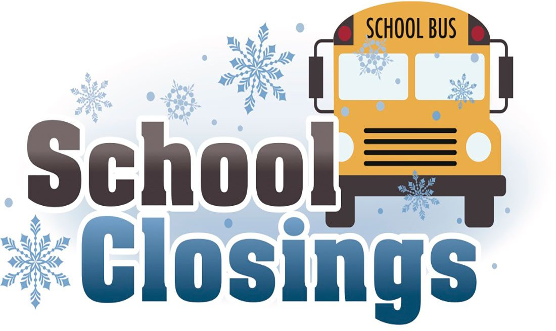 Early school closings for April 11 | News, Sports, Jobs