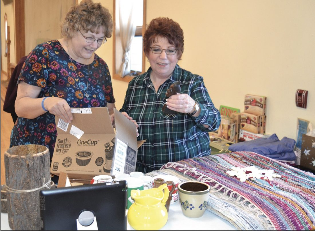 Rummage sale this weekend | News, Sports, Jobs - The Daily news