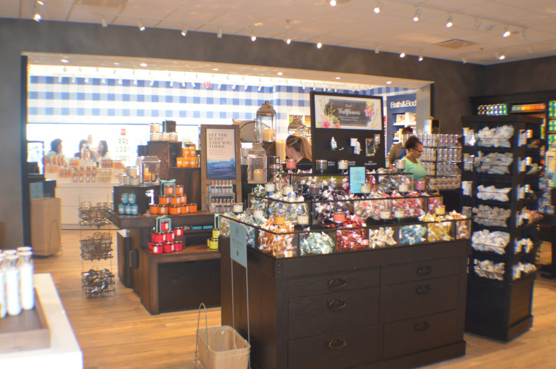 Bath Amp Body Works Reopens News Sports Jobs Journal News