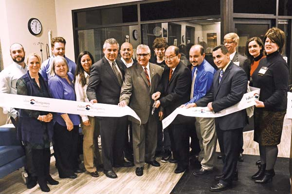 Gloversville Dialysis Center opens at Nathan Littauer | News