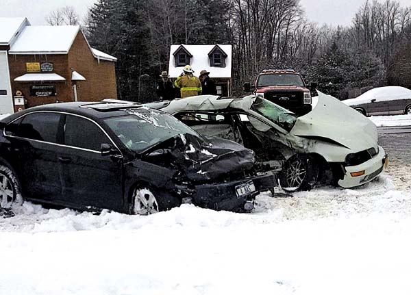 Browns Ford Johnstown Ny >> Car Accident Claims The Life Of Johnstown Man News Sports