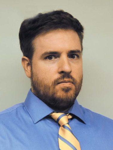 Jason Subik