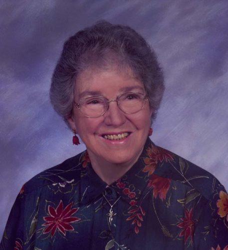 Margaret Steltmann