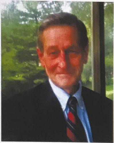 Dr. Charles Mills
