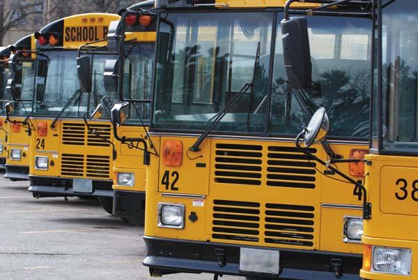 The bus driver dilemma | News, Sports, Jobs - Leader Herald