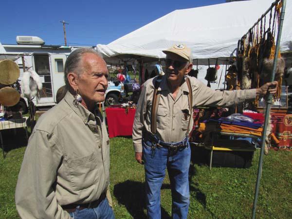 Schoharie Crossing hosts powwow | News, Sports, Jobs