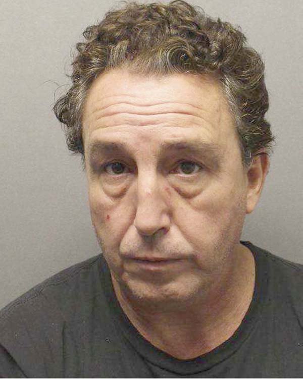 Man who attacked girlfriend caught | News, Sports, Jobs