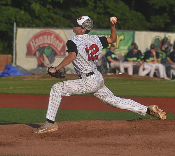 Mohawks rally past Jammers to force Game 3 | News, Sports, Jobs