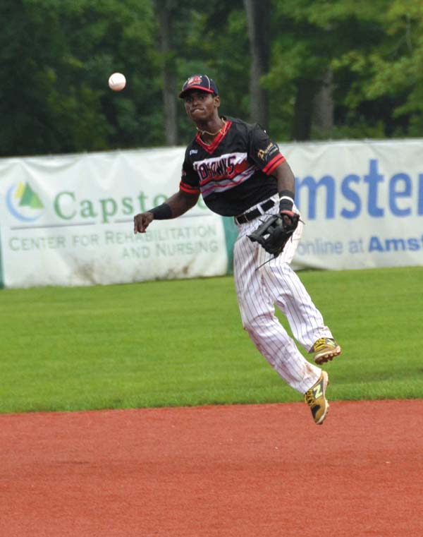 Jammers rally past Mohawks | News, Sports, Jobs - Leader Herald