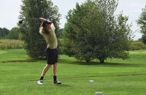 Sir Bills golfers open with Foothills sweep | News, Sports