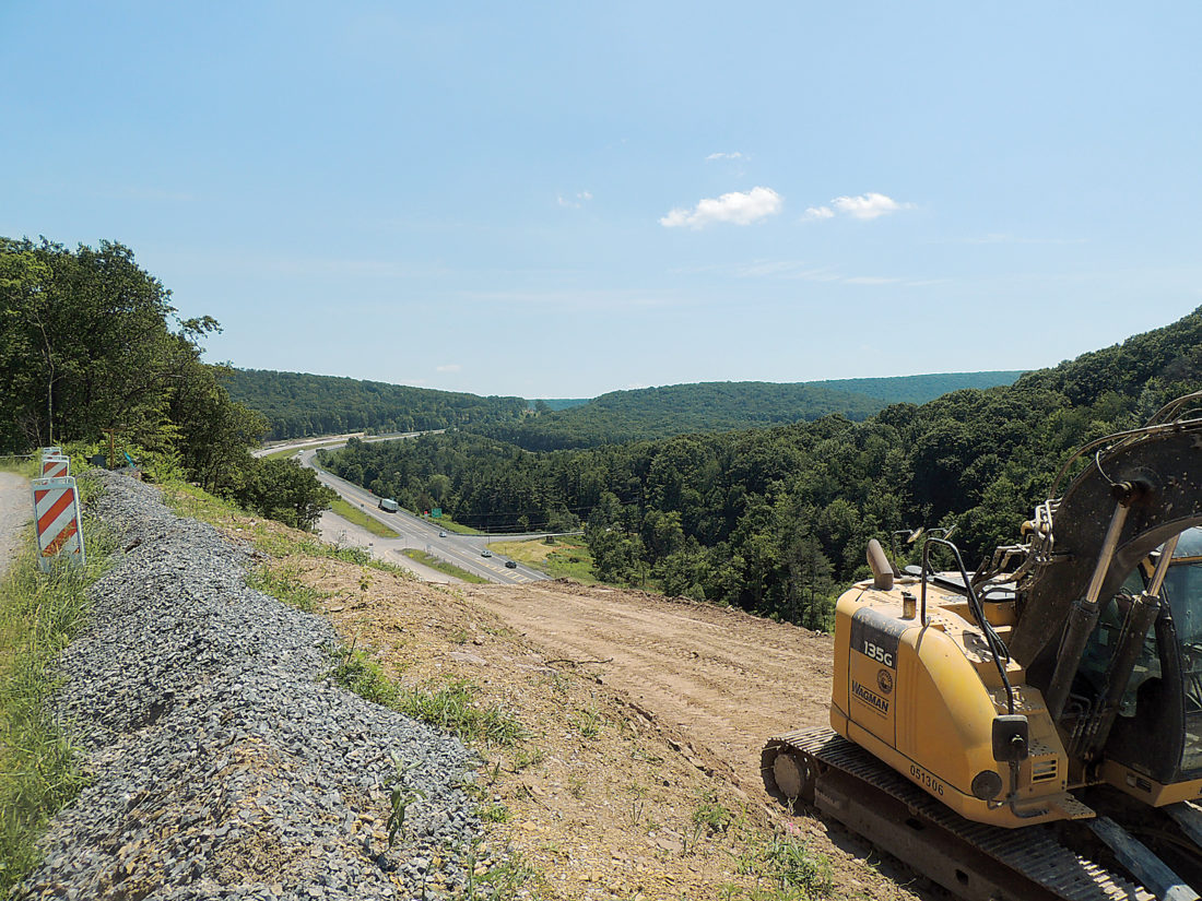 Project in final phase | News, Sports, Jobs - The Sentinel