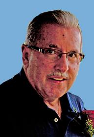 Alan J  'AJ' Fromm | News, Sports, Jobs - The Sentinel